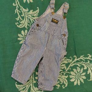 OshKosh pant overalls
